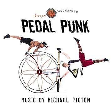 Pedal Punk (Original Soundtrack)