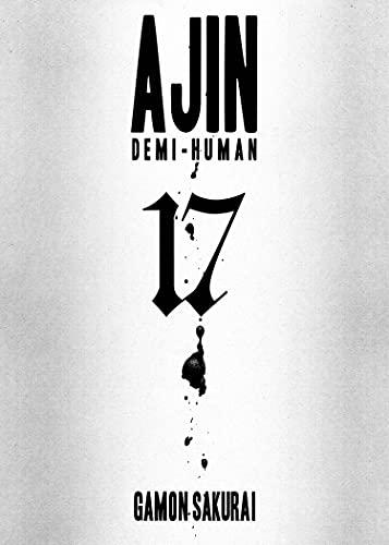 Ajin, Volume 17: Demi-Human