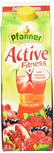 Pfanner Active Fitness 20%, 6-er Pack