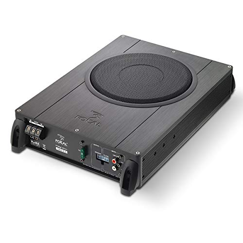 Focal Integration IBUS2.1