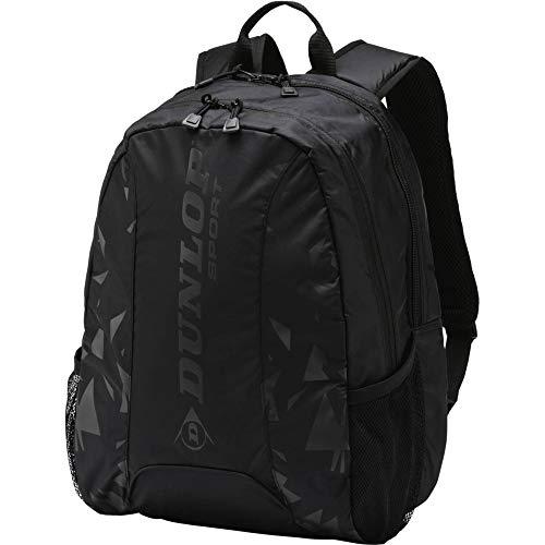 Dunlop Nt Backpack Blk