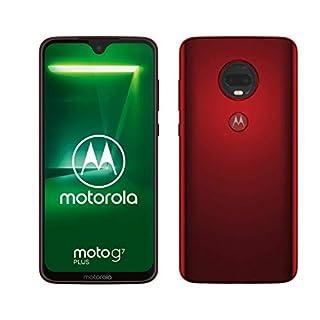moto g7 plus Dual-SIM Smartphone (6,2 Zoll Display, 16-MP-Dual-Kamera, 64GB/4GB, Android 9.0) Viva Red + Schutzfolie [Exklusiv bei ] (B07Q4WFX6P) | Amazon price tracker / tracking, Amazon price history charts, Amazon price watches, Amazon price drop alerts