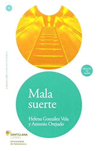 Mala Suerte - Colección Leer en Español