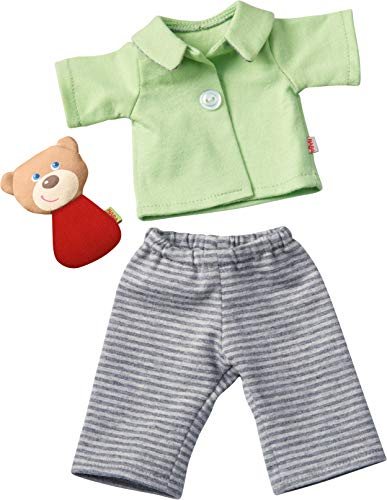Haba Kleiderset Gute Nacht für 30 cm Puppen 305980