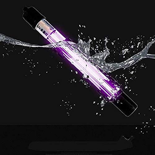 Lámpara de desinfección Esterilizadores ultravioleta