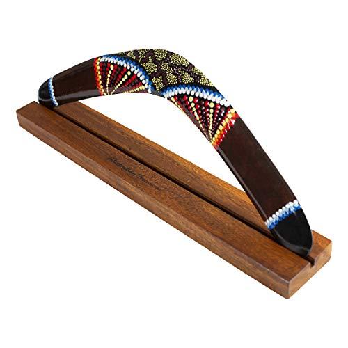 Australian Treasures - Bumerang 50cm braun Inclusive Bumerang Standard