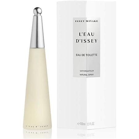 Issey Miyake L'Eau D'Issey EDT Vapo, 100 ml