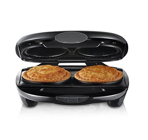 Sunbeam PM4210 Pie Magic 2 Up Tools & Gadgets, Charcoal