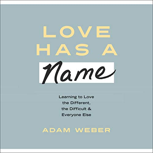 Love Has a Name cover art