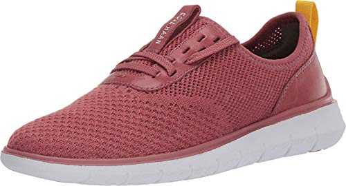 Cole Haan Generation Zerogrand Stitchlite Withered Rose 9 B (M)