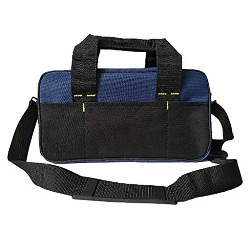 perfk 14 Zoll Weithals Oxford Tool Bag...