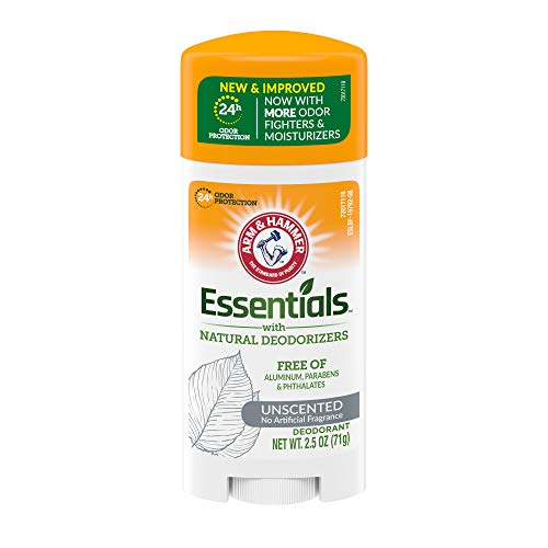 (49% OFF) Arm & Hammer Essentials Deodorant Unscented $3.49 Deal