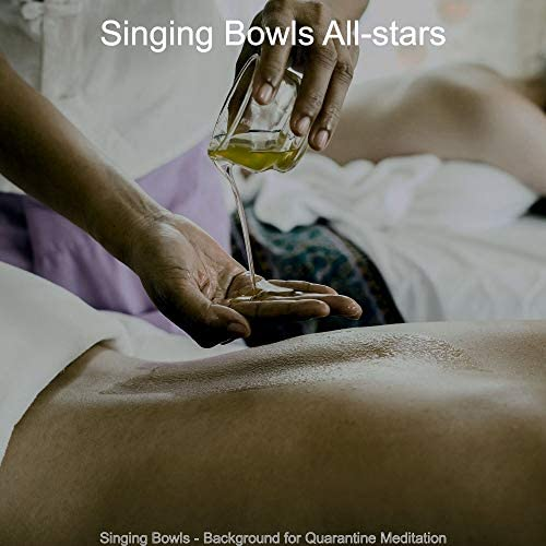 Singing Bowls All-stars