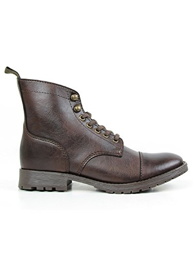 Will's Vegan Shoes Mens Work Boots