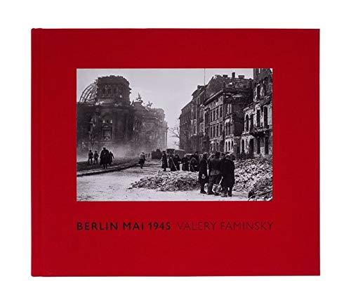 Berlin Mai 1945: Valery Faminsky