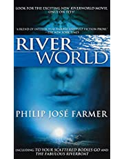 Riverworld: Including to Your Scattered Bodies Go & the Fabulous Riverboat: 1