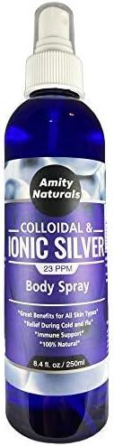 Top 10 Best ionic silver generator