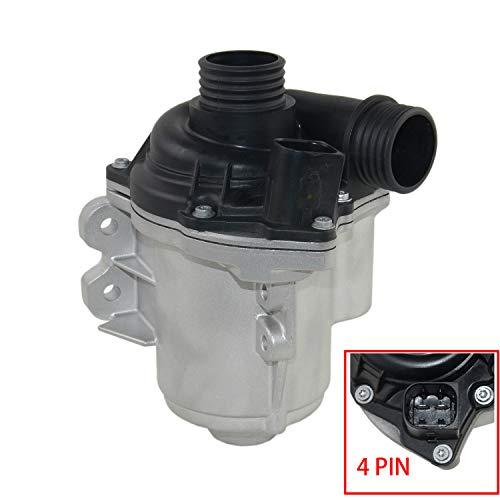 11517632426 Electric Engine Water Pump for BM-W E60 E61 E82 E88 E90 F01 135i 335i 335d 535i 640i 740i X1 X3 X5 Z4 3.0L with Engine N54 N55