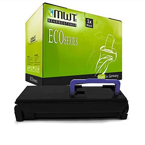 1x MWT Toner für Kyocera Ecosys P 6030 CDN ersetzt 1T02HN0EU0 TK-560K Black TK 560 K Schwarz