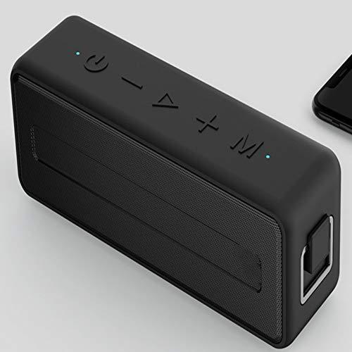 qiyanBluetooth Lautsprecher wasserdicht 20 Stunden Spielen TWS Outdoor-Lautsprecher Wireless Stereo Booming Bass-Lautsprecher für iPhone Samsung-in tragbaren Lautsprechern