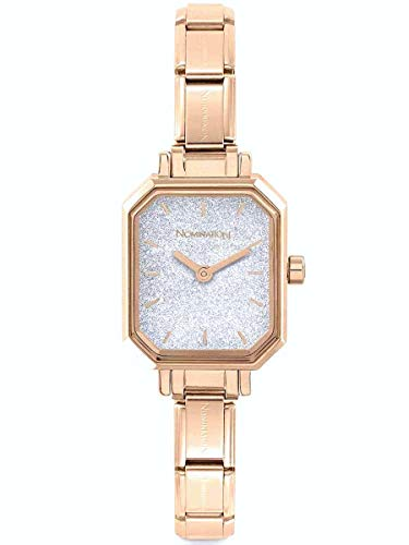 Nomination 076031_023 Damen Armbanduhr
