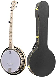 deering goodtime banjo ukulele gig bag