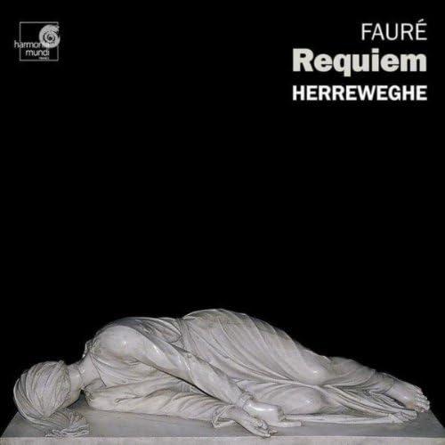 フィリップ・ヘレヴェッヘ, コレギウム・ヴォカーレ・ヘント & La Chapelle Royale