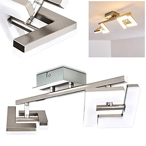 Plafoniera luce a LED, Lago in diversi modelli e versioni.