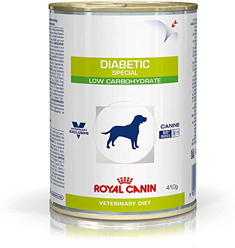ROYAL CANIN Diabetic Special Low Carbohydrate Nassfutter für Hunde