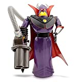 Disney Talking Zurg Toy Story Action Figure: 14 Phrases - 15'