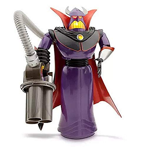 Disney Store Action Figure Zurg Parlante Toy Story Pixar L'imperatore Originale Woody Buzz
