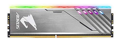 Gigabyte AORUS RGB 16GB DDR4 3200MHz módulo de - Memoria (1