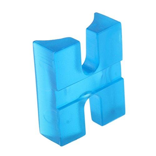 T TOOYFUL High Pounds Load Spreader Anbaugerät Besaitungsmaschine Nützlich