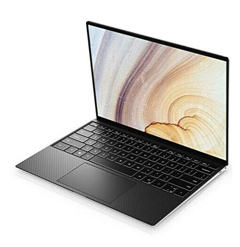 Dell XPS 13 9300 Laptop, 13.4' FHD+ (1920 x 1200) Touchscreen, Intel Core 10th Gen i7-1065G7, 8GB LPRAMX Ram, 256GB Class 35 SSD, Windows 10 Pro (Renewed)