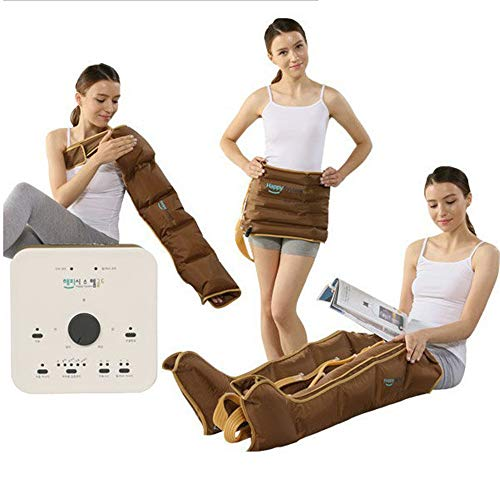 Buy GPFDM Air Wave Pressure Massager,Elderly Pneumatic Leg Massager Physiotherapy,Air Pressure Thera...