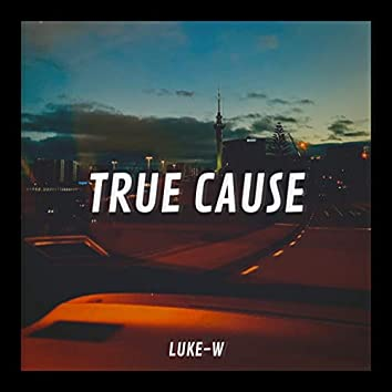 True Cause (feat. Andrew Meyer)