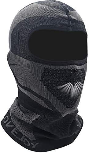 Motorcycle Balaclava Face Mask for Men Women Biking Cycling Face Cover for UV Sun Dust Protection product image