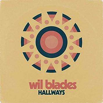 Hallways (feat. Otis McDonald)