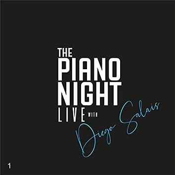 The Piano Night LIVE (Vol. 1)