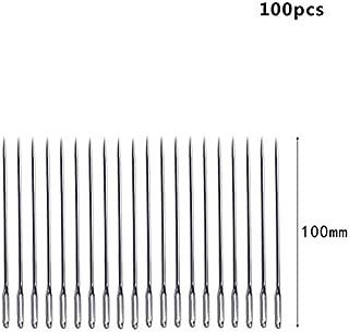 Osborne Pack of 12 Loopuyt Needles #524 Pick Size-Size 1-1//2 C.S