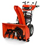 Simplicity Dual Stage Select Snow Thrower.  27' 11.5HP MD.  Model 1696819