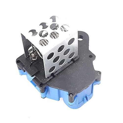 ZHANGJIN A estrenar Radiador Calentador Motor Relay Resistor RESISTERSOR 1308 .CP 9662240180 Ajuste para Peugeot 307 308 5008 1. 9TD 2.0TD
