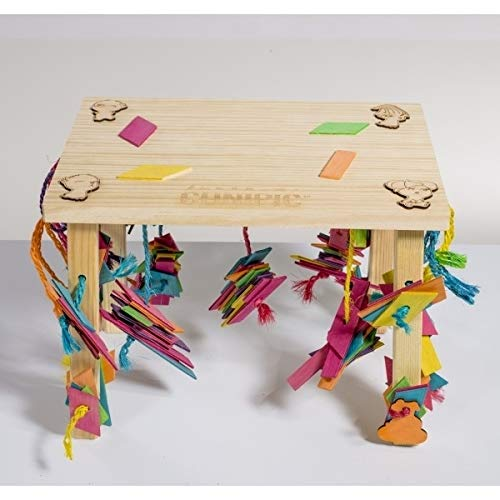 Cunipic Toymesa speeltafel