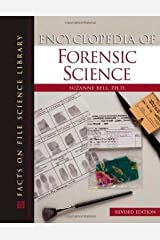 Encyclopedia of Forensic Science Hardcover