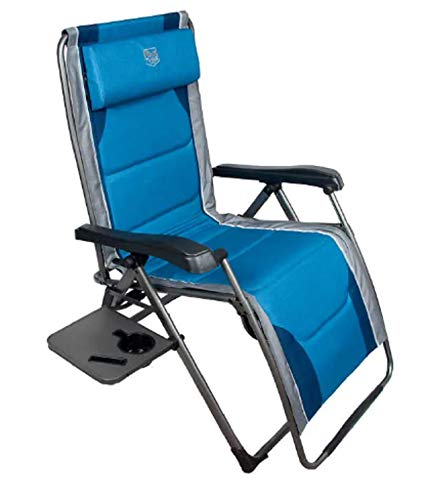 Timber Ridge Zero Gravity Lounger