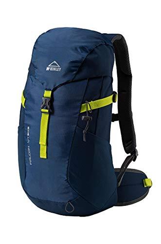 Mckinley - Zaino falcon vt 18l trekking col 900635 blu/giallo 276002