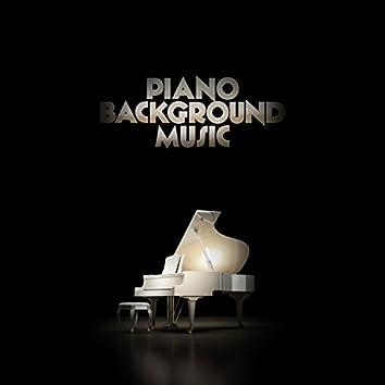 Piano Background Music
