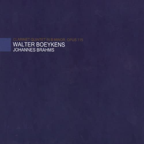 Ensemble Walter Boeykens
