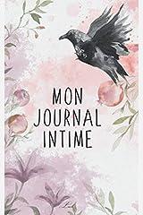 Mon journal intime: Univers poétique Broché