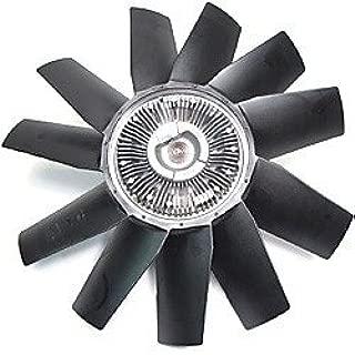 viscous fan